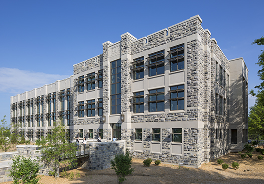 Human and Agricultural Biosciences Building 1 - LEED Gold