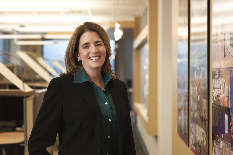 Lauren Dunn Rockart, AIA, LEED AP