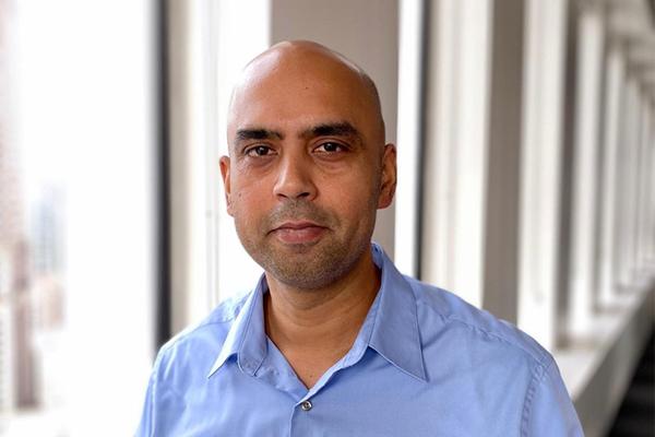 Ramana Koti, LEED Fellow, BEMP