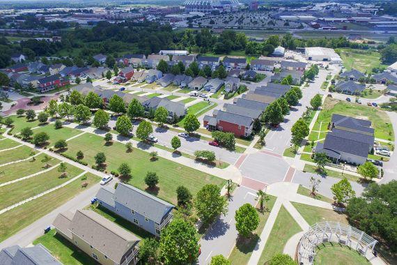Rosewood Hills Master Plan