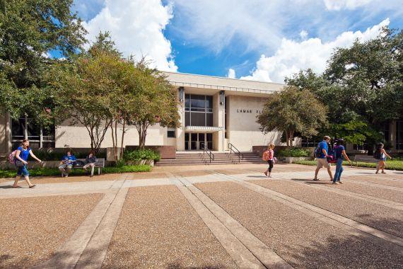 University of Houston-Fleming