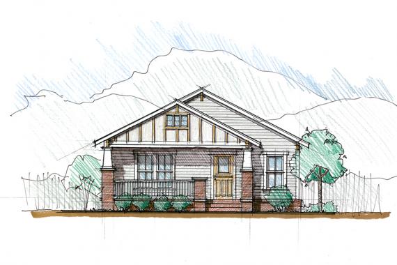 Northeast Residential Design Standards