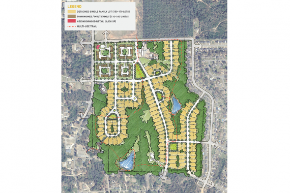 College Heights Neighborhood Revitalization Plan