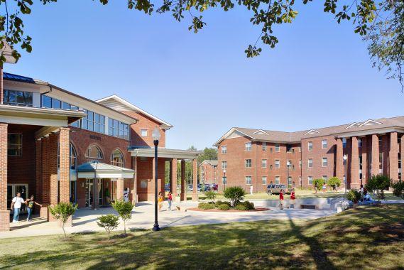 Middle Georgia State College