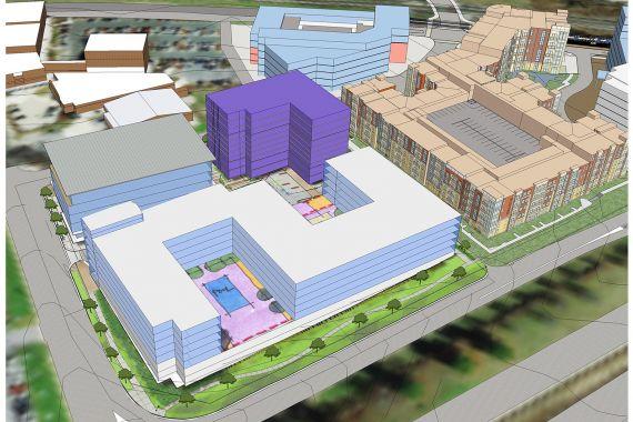 Durham Gateway Center
