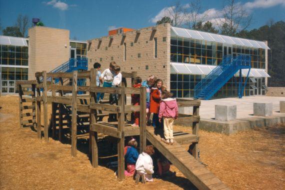 Trinity School Expansion & Renovation