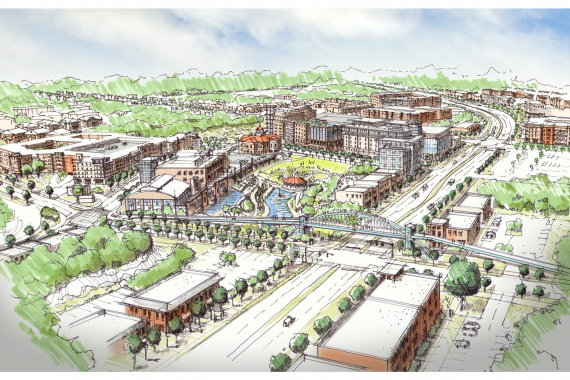 Sugar Hill Downtown Master Plan Update