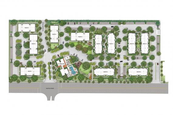 Valpico Development Master Plan
