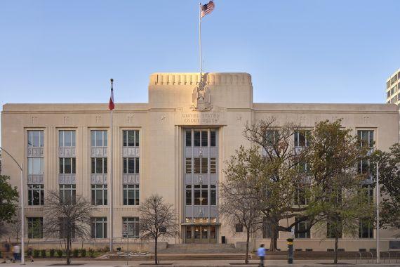 Travis County Probate Court