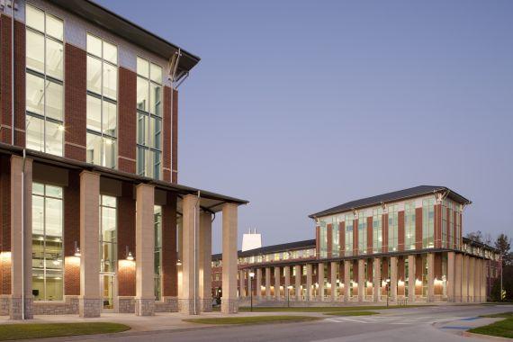 Georgia Perimeter College