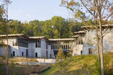 Gwinnett Environmental & Heritage Center