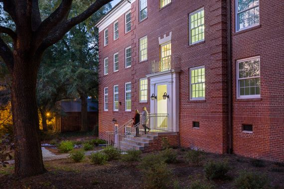 Georgia Southern University