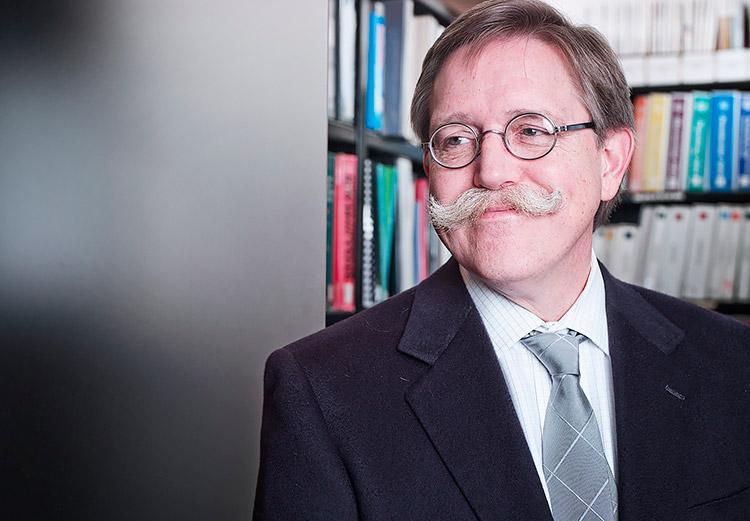 Richard Robison, RA, CCS
