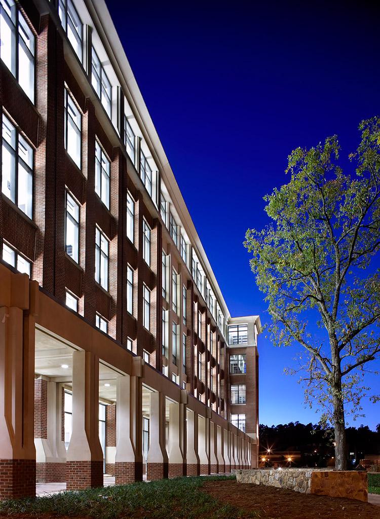 Genetic Medicine Building